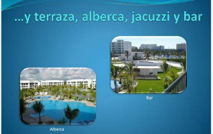 Foto de departamento en venta en blvd de las naciones, playa diamante, acapulco de juárez, guerrero, 1402105 no 06