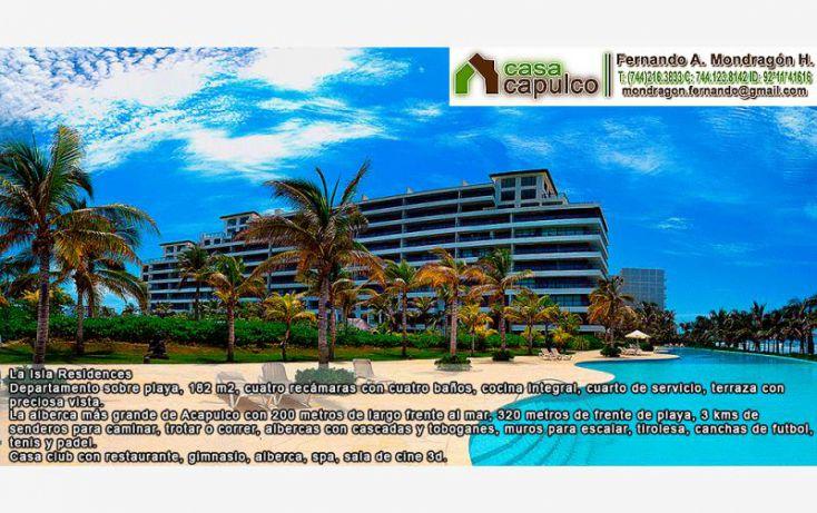 Foto de departamento en venta en blvd de las palmas 3000, alfredo v bonfil, acapulco de juárez, guerrero, 1222271 no 14