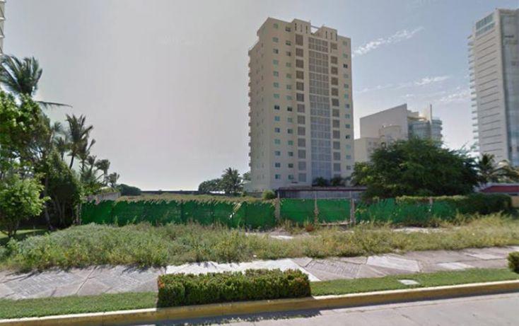 Foto de terreno habitacional en venta en blvd de las palmas, playar i, acapulco de juárez, guerrero, 2032282 no 01