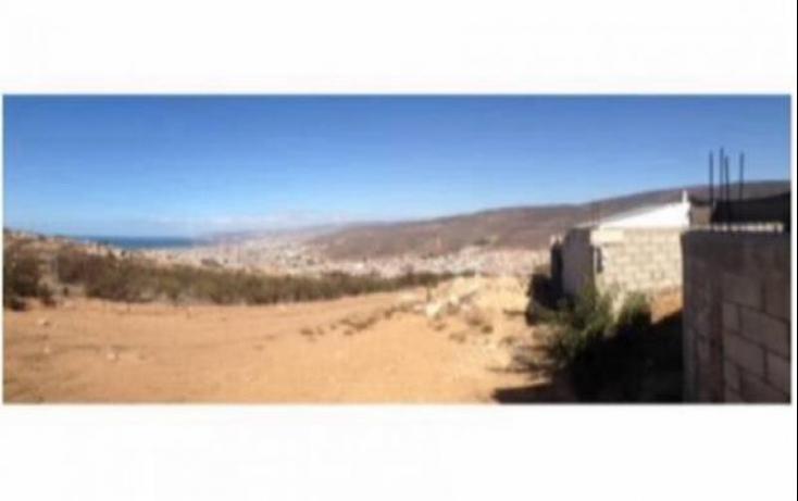 Foto de terreno habitacional en venta en blvd de los lagos sur 908, costa azul, ensenada, baja california norte, 686229 no 05