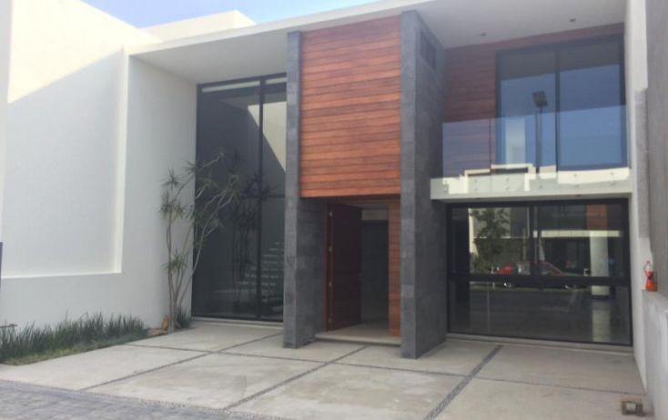 Foto de casa en venta en blvd de los reyes 5314, san bernardino tlaxcalancingo, san andrés cholula, puebla, 879563 no 01
