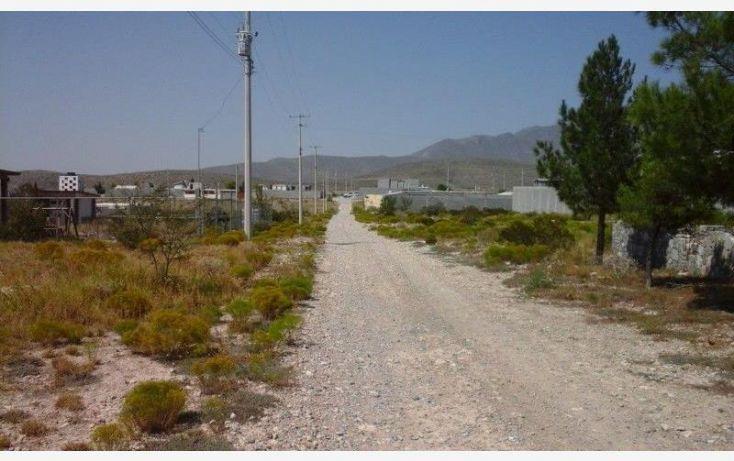 Foto de terreno habitacional en venta en blvd del real 100, potrero de abrego, arteaga, coahuila de zaragoza, 1610914 no 07