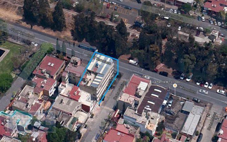 Foto de edificio en venta en blvd del temoluco 284, residencial acueducto de guadalupe, gustavo a madero, df, 1800751 no 14