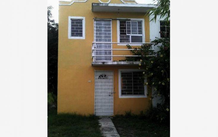 Foto de casa en venta en blvd el coyol 495, coyol bolívar ii, veracruz, veracruz, 1538336 no 01