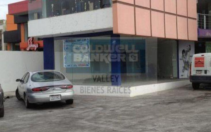 Foto de local en renta en blvd el maestro 377, las fuentes, reynosa, tamaulipas, 604818 no 01