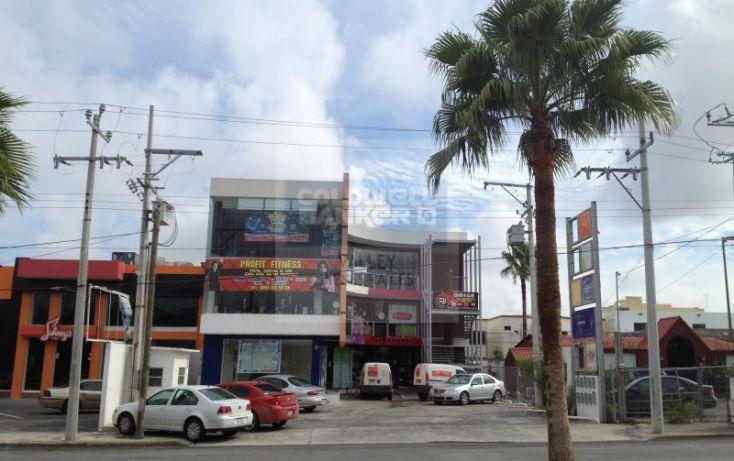 Foto de edificio en venta en blvd el maestro 377, las fuentes, reynosa, tamaulipas, 866049 no 01