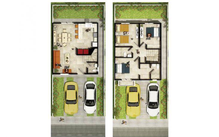 Foto de casa en venta en blvd el rosario 211, alcatraces, tijuana, baja california norte, 1468995 no 03