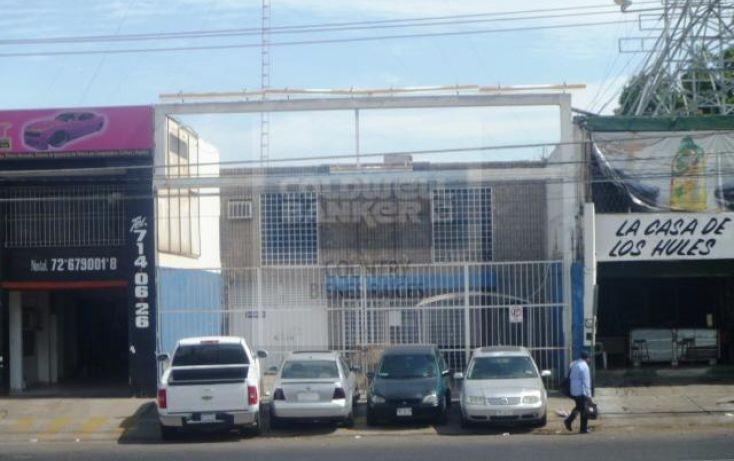 Foto de bodega en renta en blvd emiliano zapata 2040, el vallado, culiacán, sinaloa, 831883 no 01