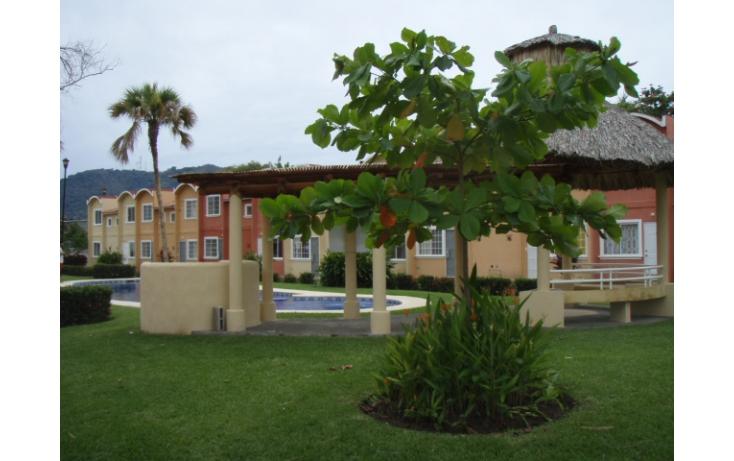 Foto de casa en condominio en venta y renta en blvd flamingos, la puerta, zihuatanejo de azueta, guerrero, 287225 no 01