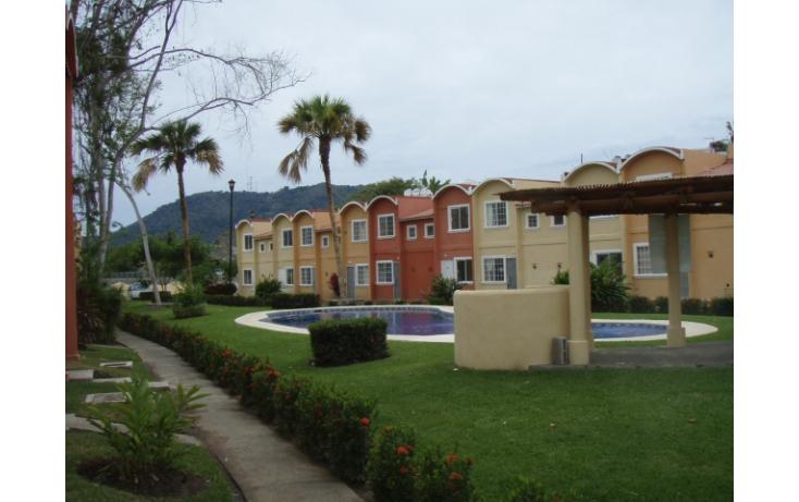 Foto de casa en condominio en venta y renta en blvd flamingos, la puerta, zihuatanejo de azueta, guerrero, 287225 no 03