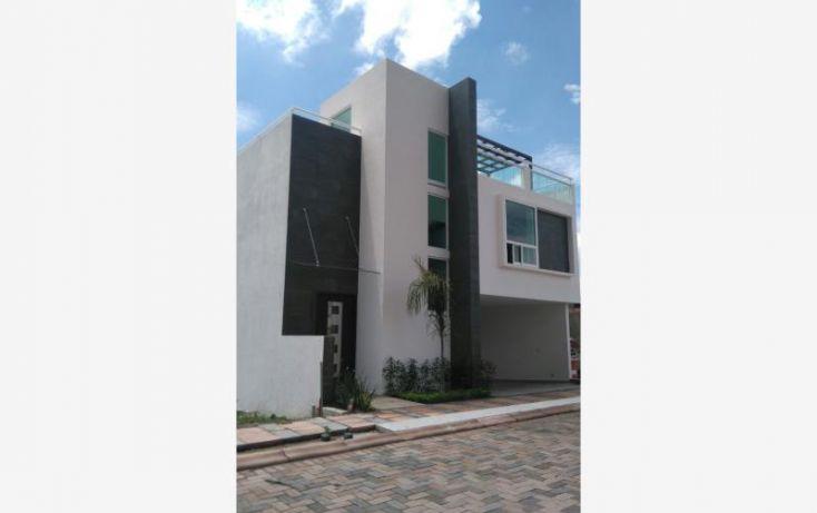 Foto de casa en venta en blvd forjadores, san diedo los sauces, san pedro cholula, puebla, 2006736 no 01