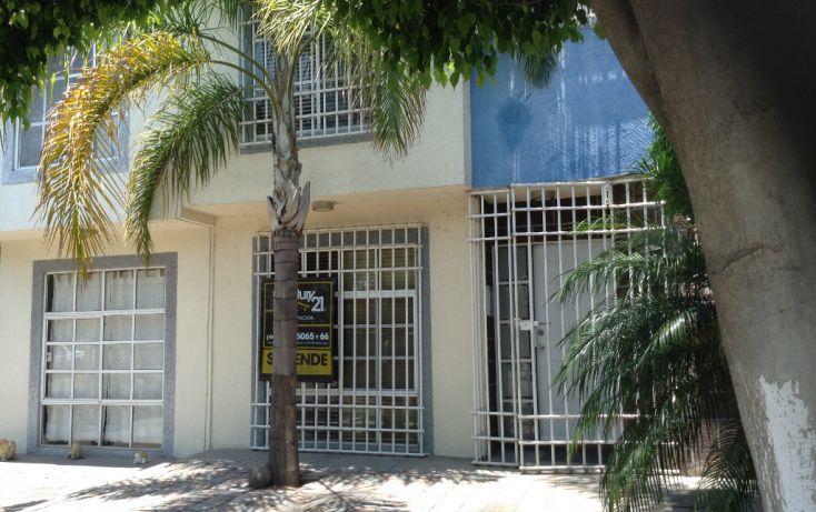 Foto de casa en venta en blvd hacienda la gloria condominio alamo 1201 casa f5, carolina, querétaro, querétaro, 1921465 no 02