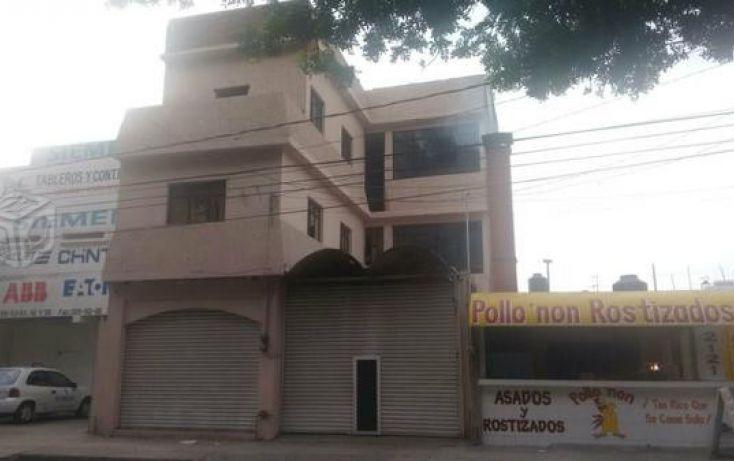 Foto de departamento en venta en blvd hidalgo 2119, valle de león, león, guanajuato, 1704342 no 01