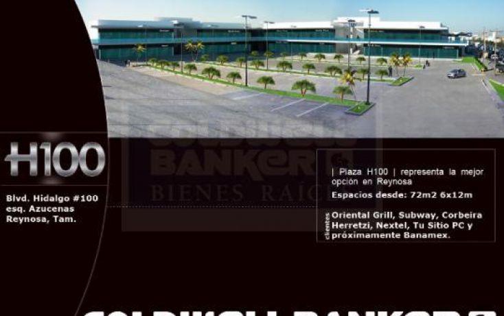 Foto de local en renta en blvd hidalgo, jardines coloniales, reynosa, tamaulipas, 219779 no 01