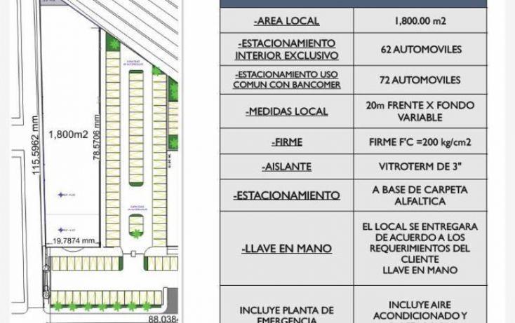 Foto de local en renta en blvd independencia 2727, nuevo san isidro, torreón, coahuila de zaragoza, 1641548 no 14