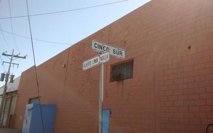 Foto de bodega en venta en blvd industrial esq calle 5 sur 19223, ciudad industrial, tijuana, baja california norte, 1320309 no 07