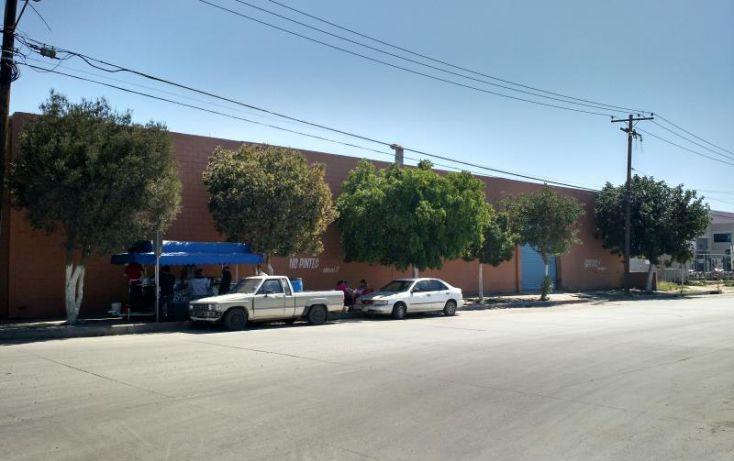 Foto de bodega en venta en blvd industrial esq calle 5 sur 19223, ciudad industrial, tijuana, baja california norte, 1320309 no 09
