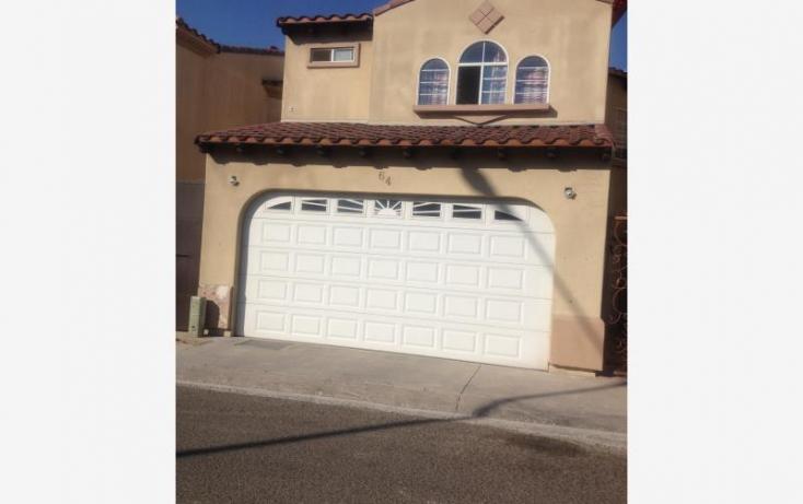 Foto de casa en venta en blvd insurgentes 18171, división del norte, tijuana, baja california norte, 583876 no 01