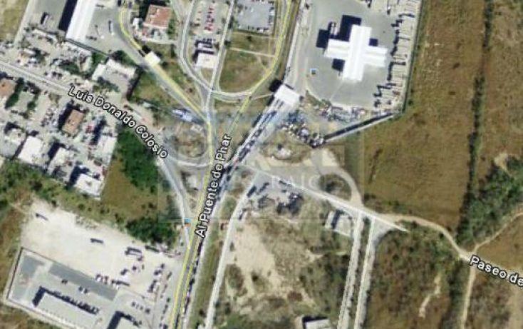 Foto de terreno habitacional en venta en blvd internacional, parque industrial center, reynosa, tamaulipas, 220021 no 03