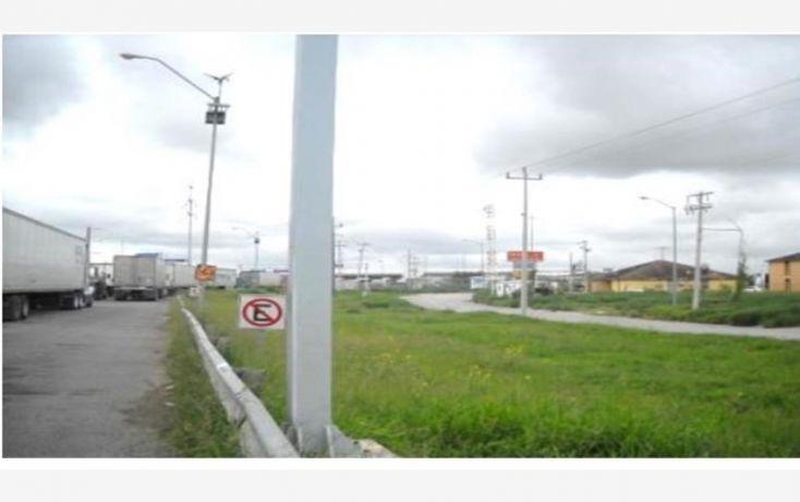 Foto de terreno industrial en venta en blvd internacional y paseo del poniente, puente nuevo, reynosa, tamaulipas, 2007800 no 01
