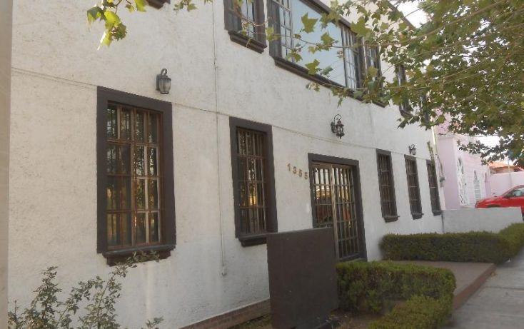 Foto de edificio en renta en blvd josé sarmiento 1355, kiosco, saltillo, coahuila de zaragoza, 1998278 no 01