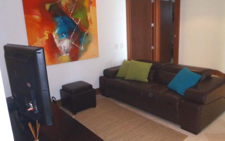 Foto de departamento en venta en blvd kukulcan, zona hotelera, benito juárez, quintana roo, 1762584 no 05
