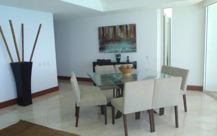 Foto de departamento en venta en blvd kukulcan, zona hotelera, benito juárez, quintana roo, 1762584 no 07