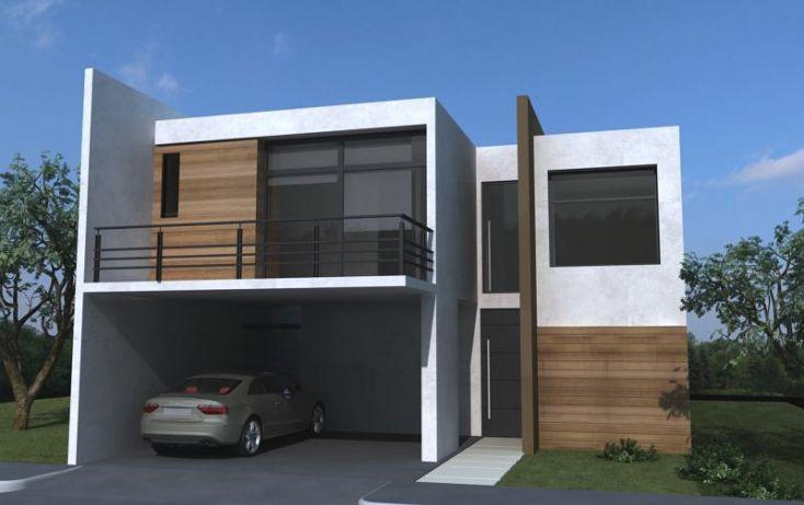 Foto de casa en venta en blvd la joya, la libertad del puente, saltillo, coahuila de zaragoza, 393465 no 02
