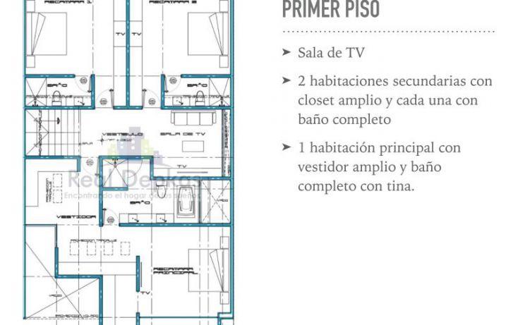 Foto de casa en venta en blvd las lomas 589, san bernardino tlaxcalancingo, san andrés cholula, puebla, 1745269 no 02