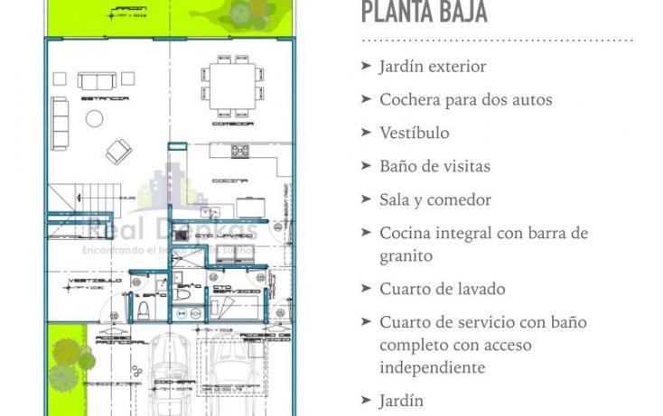 Foto de casa en venta en blvd las lomas 589, san bernardino tlaxcalancingo, san andrés cholula, puebla, 1745269 no 03