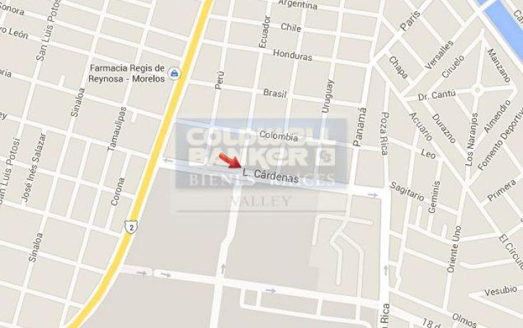 Foto de local en renta en blvd lazaro cardenas, anzalduas, reynosa, tamaulipas, 219215 no 06