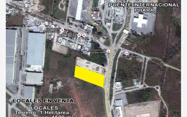 Foto de local en renta en blvd loas fuentes, las fuentes sector lomas, reynosa, tamaulipas, 1481925 no 02