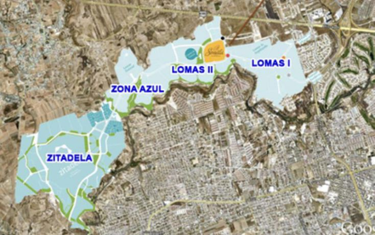 Foto de terreno habitacional en venta en blvd lomas 125, lomas de angelópolis ii, san andrés cholula, puebla, 1610440 no 05