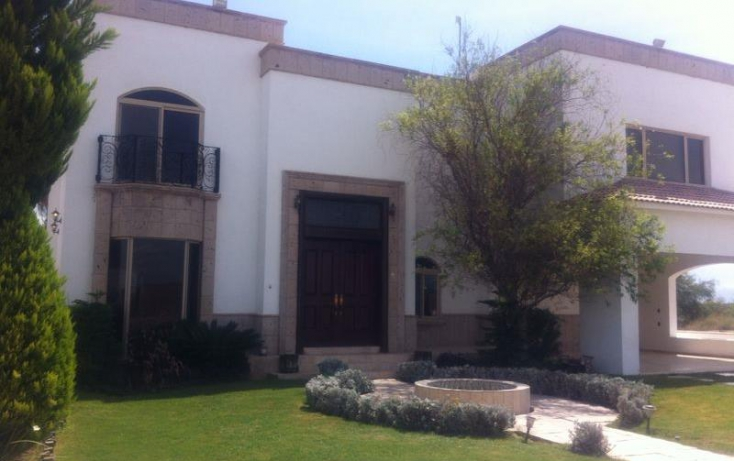 Foto de casa en venta en blvd los azulejos 279, jesús maría echavarría recreativo, torreón, coahuila de zaragoza, 517899 no 01