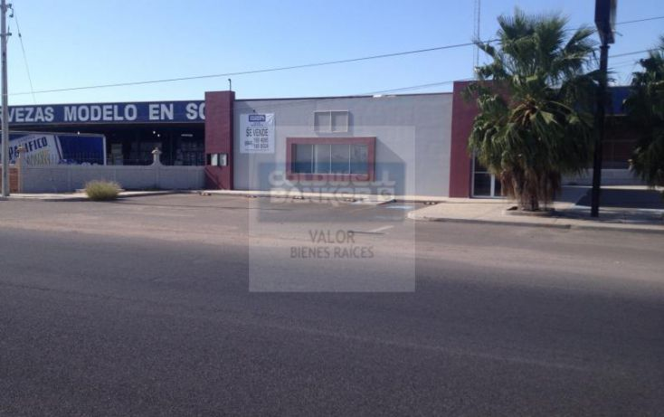 Foto de local en venta en blvd luis donaldo colosio murrieta, beltrones, navojoa, sonora, 1427285 no 02