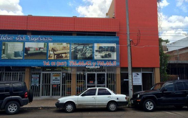 Foto de local en renta en blvd madero 301, centro, culiacán, sinaloa, 623035 no 01