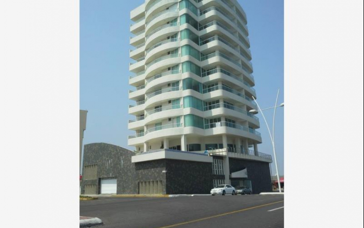 Foto de departamento en renta en blvd manuel avila camacho 2021, costa de oro, boca del río, veracruz, 609323 no 01