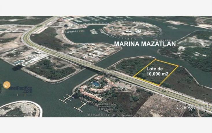 Foto de terreno habitacional en venta en blvd marina mazatlán, marina mazatlán, mazatlán, sinaloa, 371057 no 01