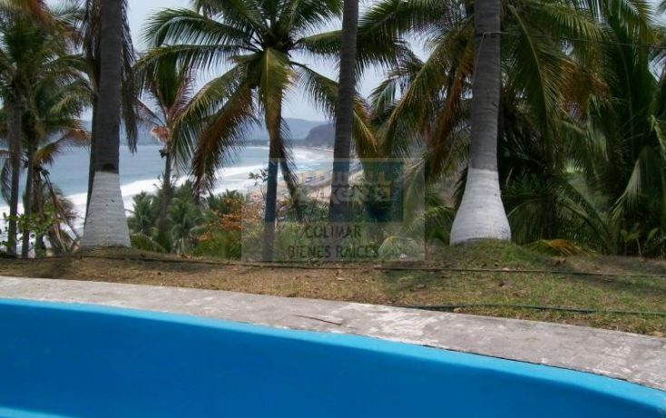 Foto de casa en venta en blvd miguel de la madrid 25, pedro núñez, manzanillo, colima, 1652193 no 10
