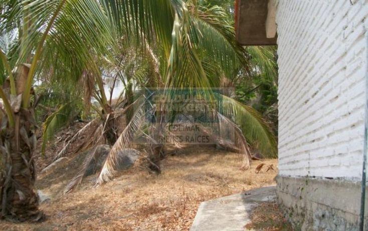 Foto de casa en venta en blvd miguel de la madrid 25, pedro núñez, manzanillo, colima, 1652193 no 12