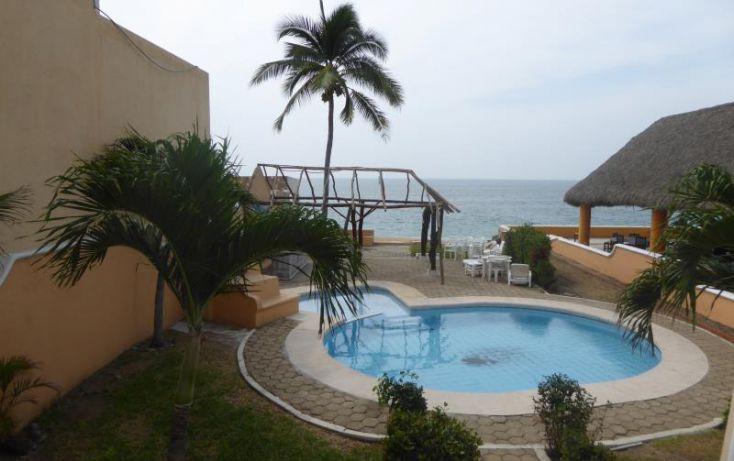 Foto de departamento en venta en blvd miguel de la madrid 800, playa azul, manzanillo, colima, 1945890 no 01