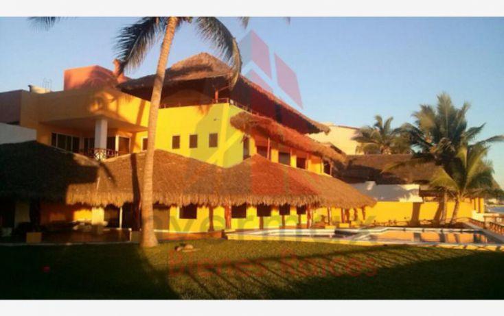 Foto de casa en venta en blvd miguel de la madrid, playa azul, manzanillo, colima, 1496961 no 01