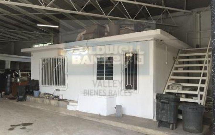 Foto de bodega en renta en blvd mil cumbres, cumbres, reynosa, tamaulipas, 1014881 no 08