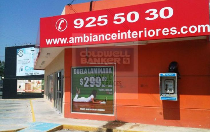 Foto de local en renta en blvd mil cumbres esq blvd el maestro, las cumbres prolongación, reynosa, tamaulipas, 1398623 no 03