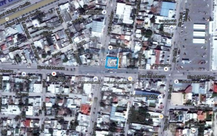 Foto de local en renta en blvd mil cumbres esq blvd el maestro, las cumbres prolongación, reynosa, tamaulipas, 1398623 no 07