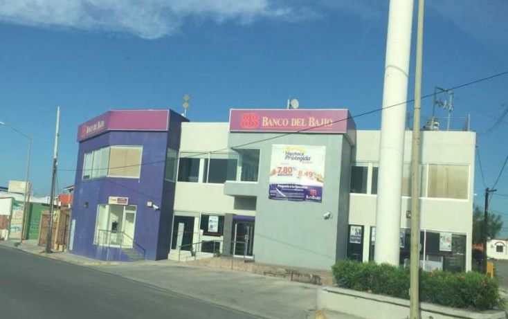 Foto de local en venta en blvd morelos 225, ramos, reynosa, tamaulipas, 1194359 no 01