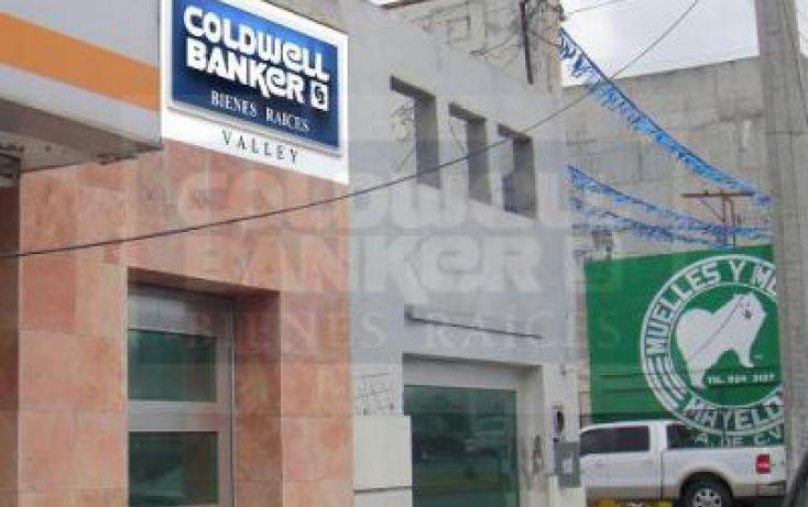 Foto de local en renta en blvd morelos, morelos, reynosa, tamaulipas, 219108 no 01