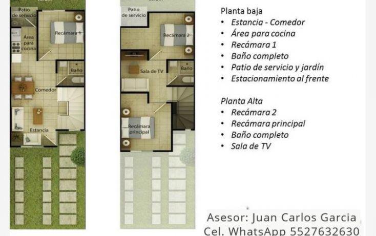 Foto de casa en venta en blvd museo tecnológico, 3 de mayo, xochitepec, morelos, 1787826 no 18