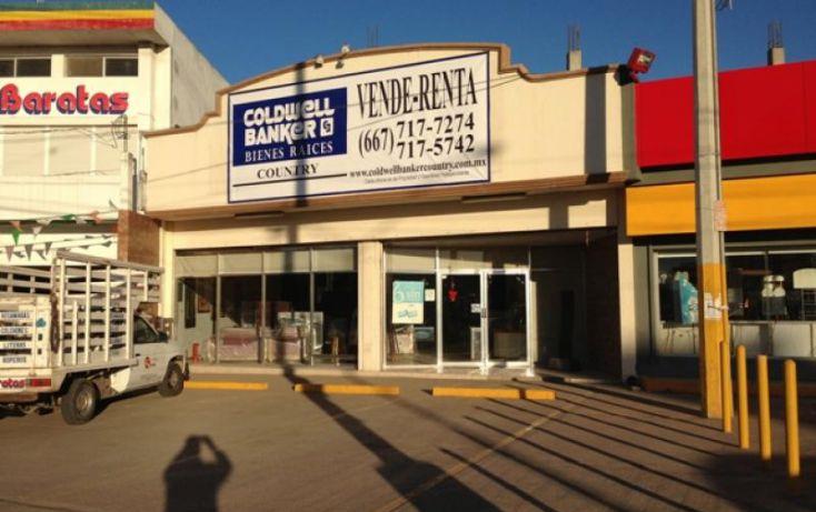 Foto de local en venta en blvd pedro infante 4370, desarrollo urbano 3 ríos, culiacán, sinaloa, 222395 no 01