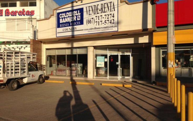 Foto de local en venta en blvd pedro infante 4370, desarrollo urbano 3 ríos, culiacán, sinaloa, 222395 no 02